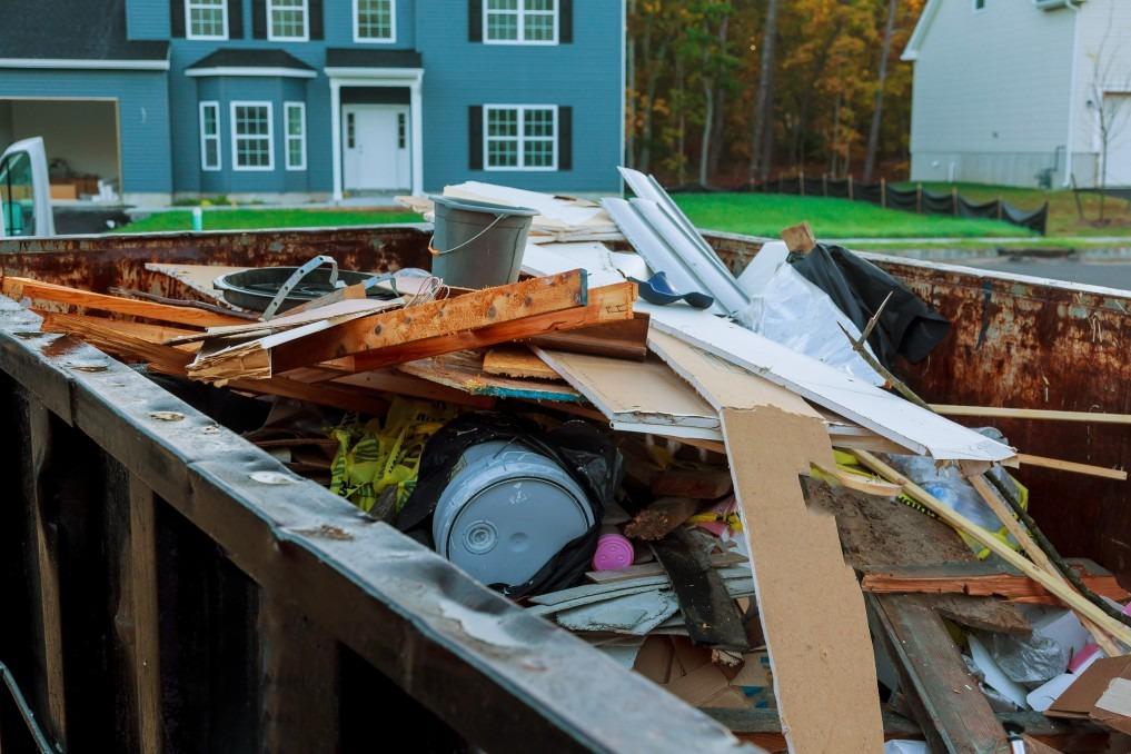 common disposal bin rental mistakes